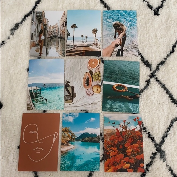 Brandy Melville Other - 25 Piece Collage Kit